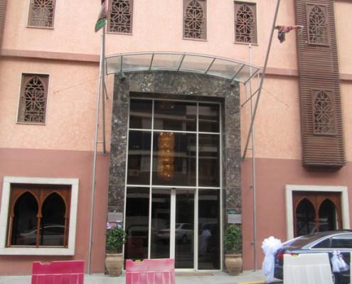 Al-Waddan-hotel-front-tripoli-libya