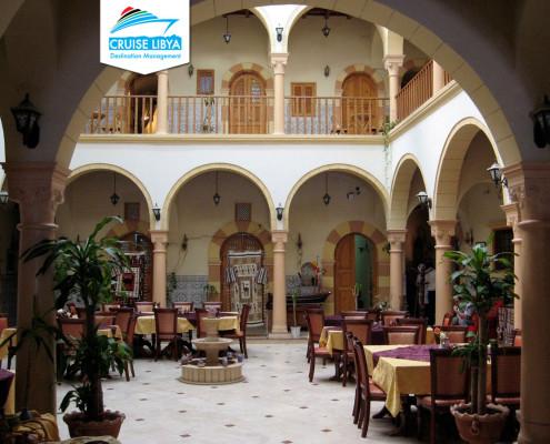 Dar-zumit-tripoli-old-city-libya