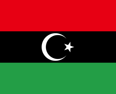 Flag-of-Libya