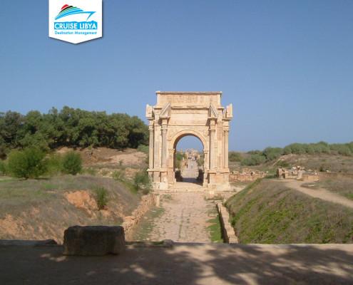 Leptis_Magna_Arch_of_Septimus_Severus-01