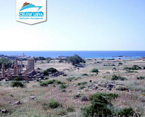 Plolemais-roman-villa-libya