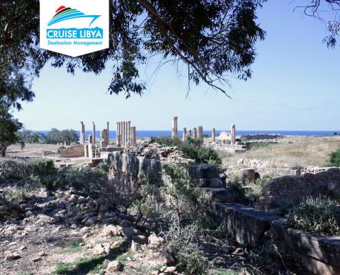 Ptolemais-roman-villa-libya