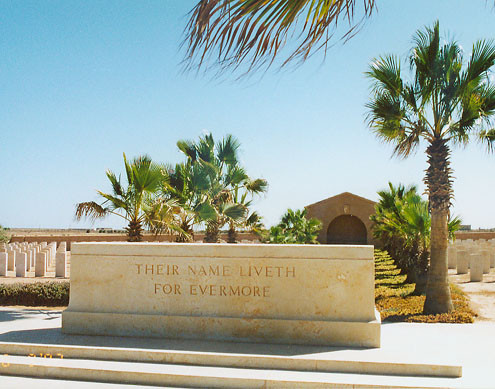 Tobruk-world-war-2-commonwealth- cemetery-libya
