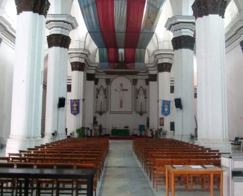 Tripoli-old-city-Catholic-Church-libya