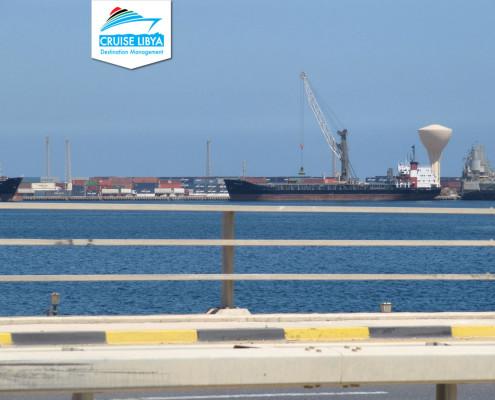 tripoli-port-libya