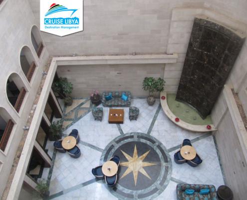 Al-Waddan-hotel-courtyard-tripoli-libya