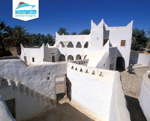 Ghadames-old-city-libya