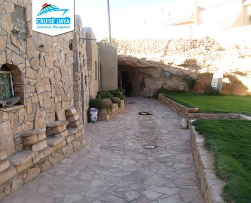 Gharyan-libya
