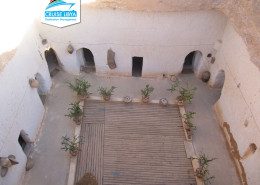 Gharyan-underground-Berber-caves-libya