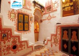 Traditional-Ghadames-house-libya