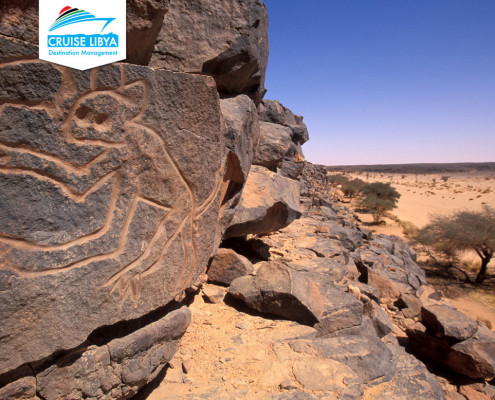 Wadi-Methkandoush-paintings-acacus-Libya