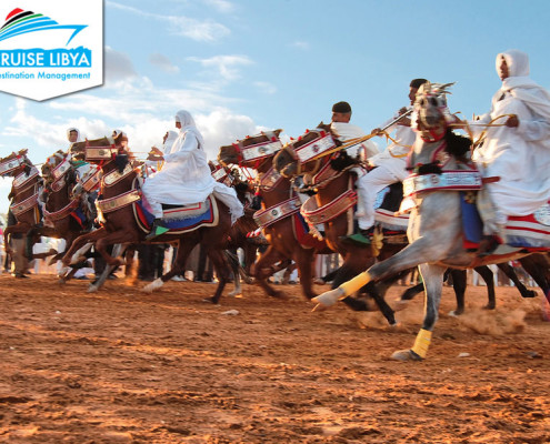 festivals-in-libya-ghadames-tuareg-event